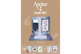 Anchor Craft Kit - Exams Card