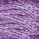 DMC Light Effects Embroidery Thread Colour Code E155