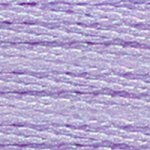 DMC Light Effects Embroidery Thread Colour Code E211