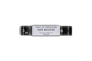 merchant and mills bespoke tape measure