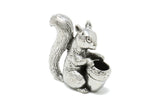 Vintage Squirrel Pin Cushion
