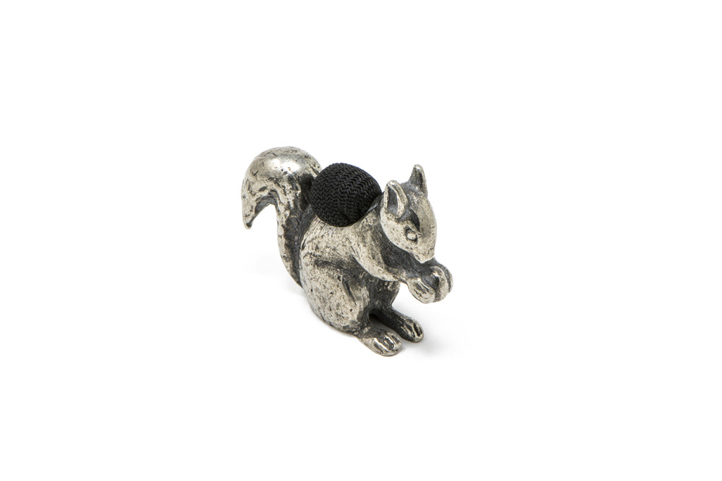 Pewter Pin Cusion