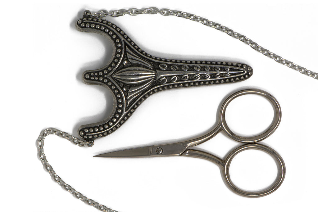 Chatelaine Needlework Scissors