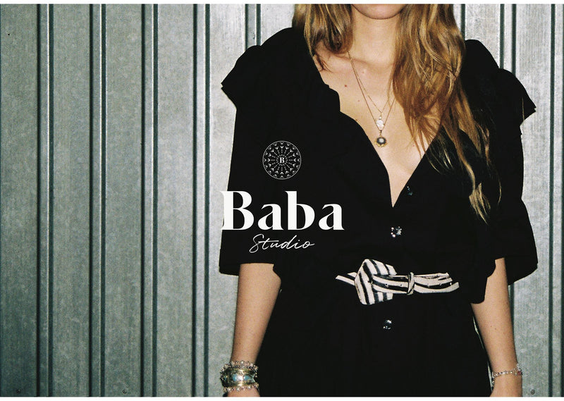 Baba Studio Opening Party