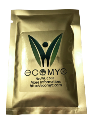 Ecomyc Sample Packet