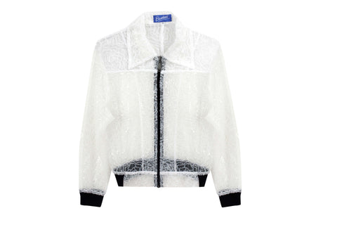SEQUINS BOMBER