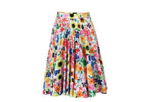 GIRLS BELL SKIRT