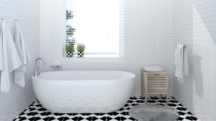 Our top 10 eco-friendly bathroom swaps
