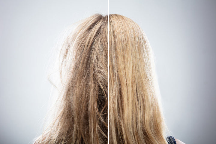 Soap free and pH balanced shampoo and conditioner - so what?