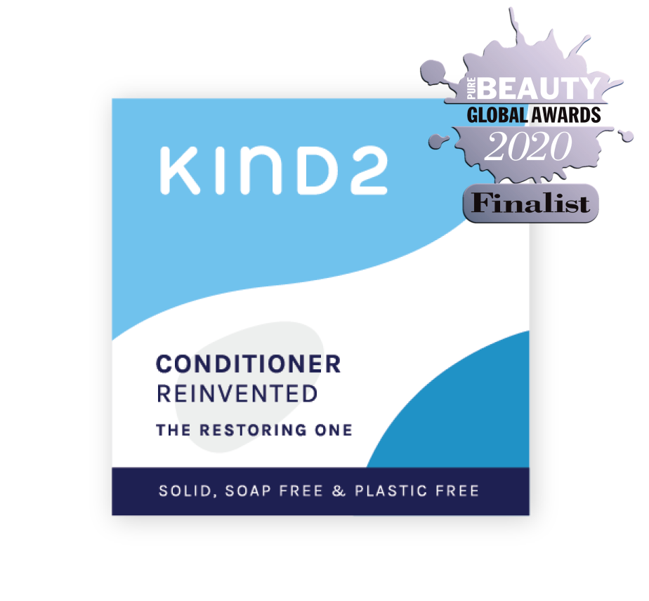 KIND2 - The Restoring One - Solid Conditioner Bar