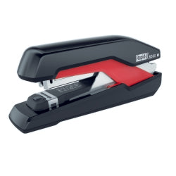 Stapler Rapid So60 Full Strip Omnipress Black/red