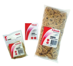 Rubber Bands Esselte 500gm No.107 (37896)
