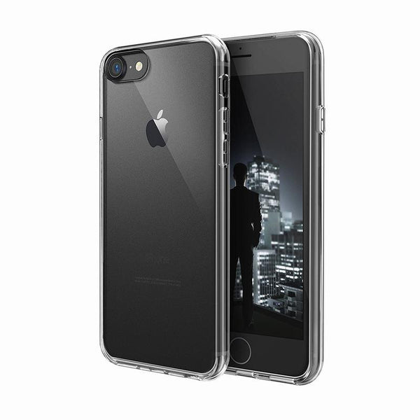 Slim Clear Case for iPhone 8