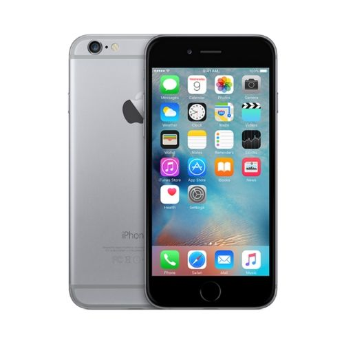 Certified Apple iPhone 6  Refurbished Unlocked image by Au.cellectmobile.com
