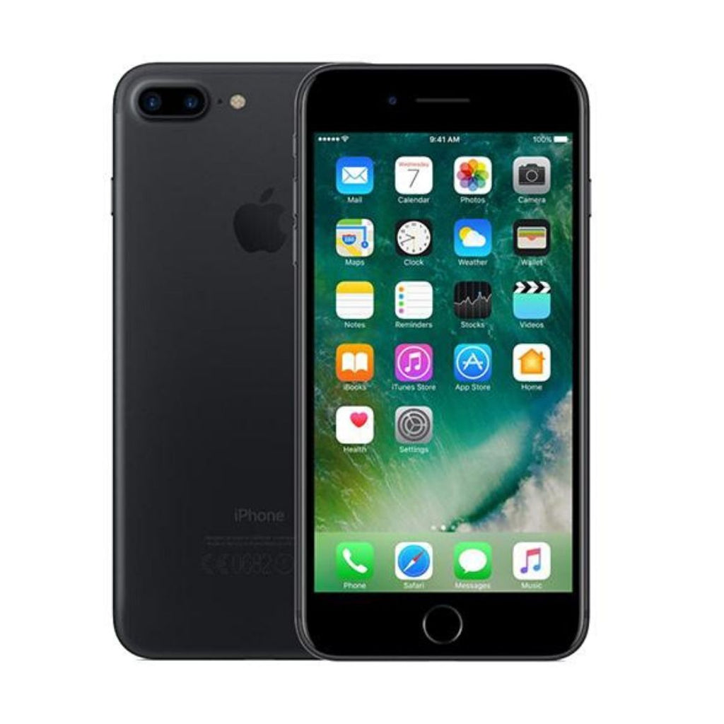 Certified Apple iPhone 7 Plus Refurbished Unlocked image by Au.cellectmobile.com