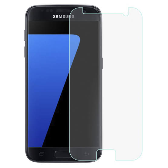 Samsung S7 Tempered Glass Screen Protector (2 Pack) - Cellect Mobile