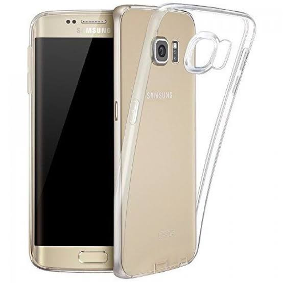 Slim Clear Case for Galaxy S7 - Cellect Mobile
