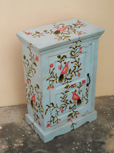 Load image into Gallery viewer, Wooden Painted Cabinet Furniture