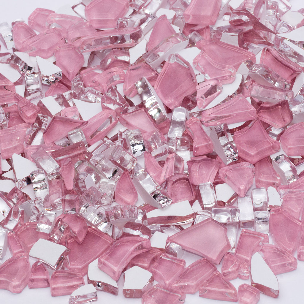 Pink Crackled 250g
