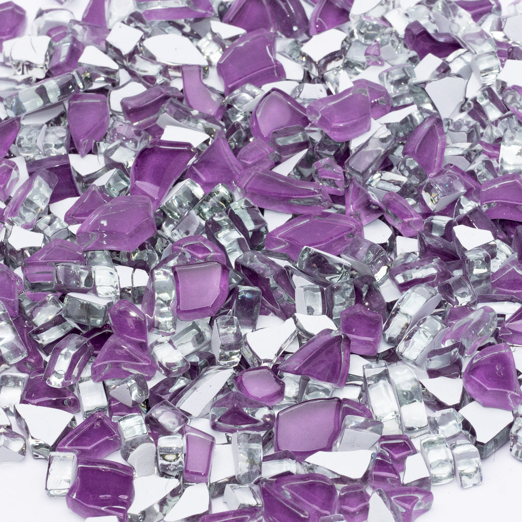 Purple Crackled 250g