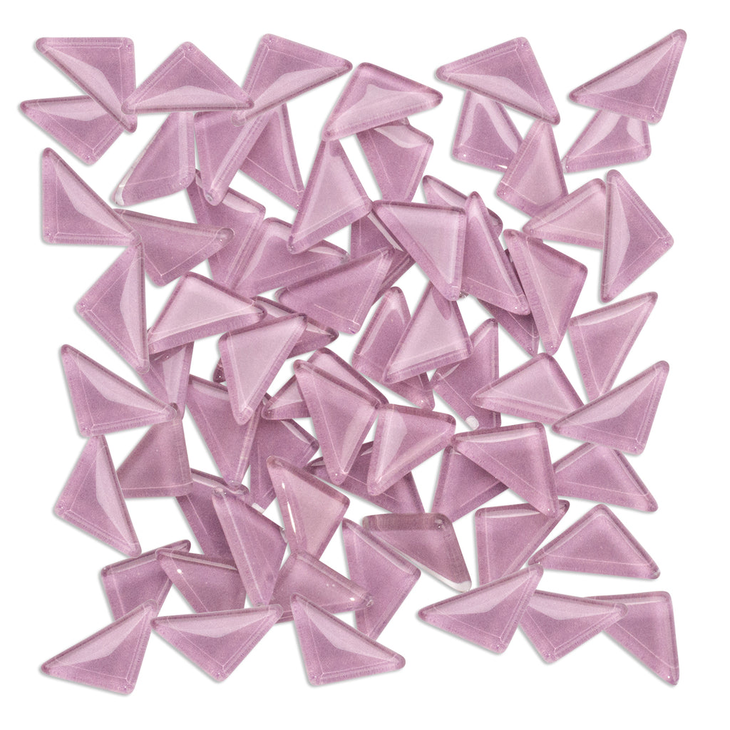 Lavender Triangles 250g