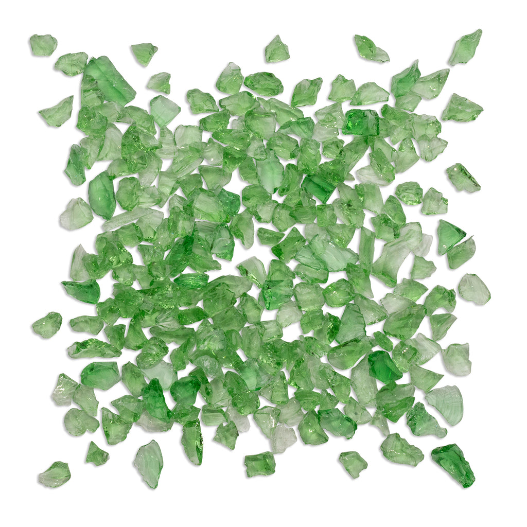 Mini Light Green Crush 250g