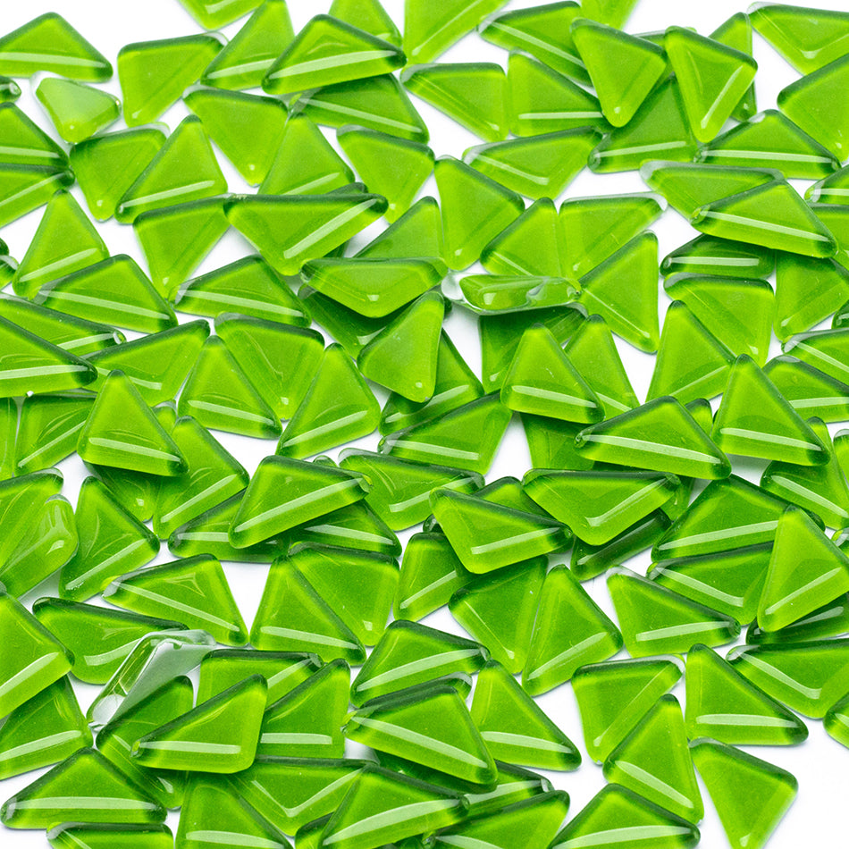 Green Triangles 250g