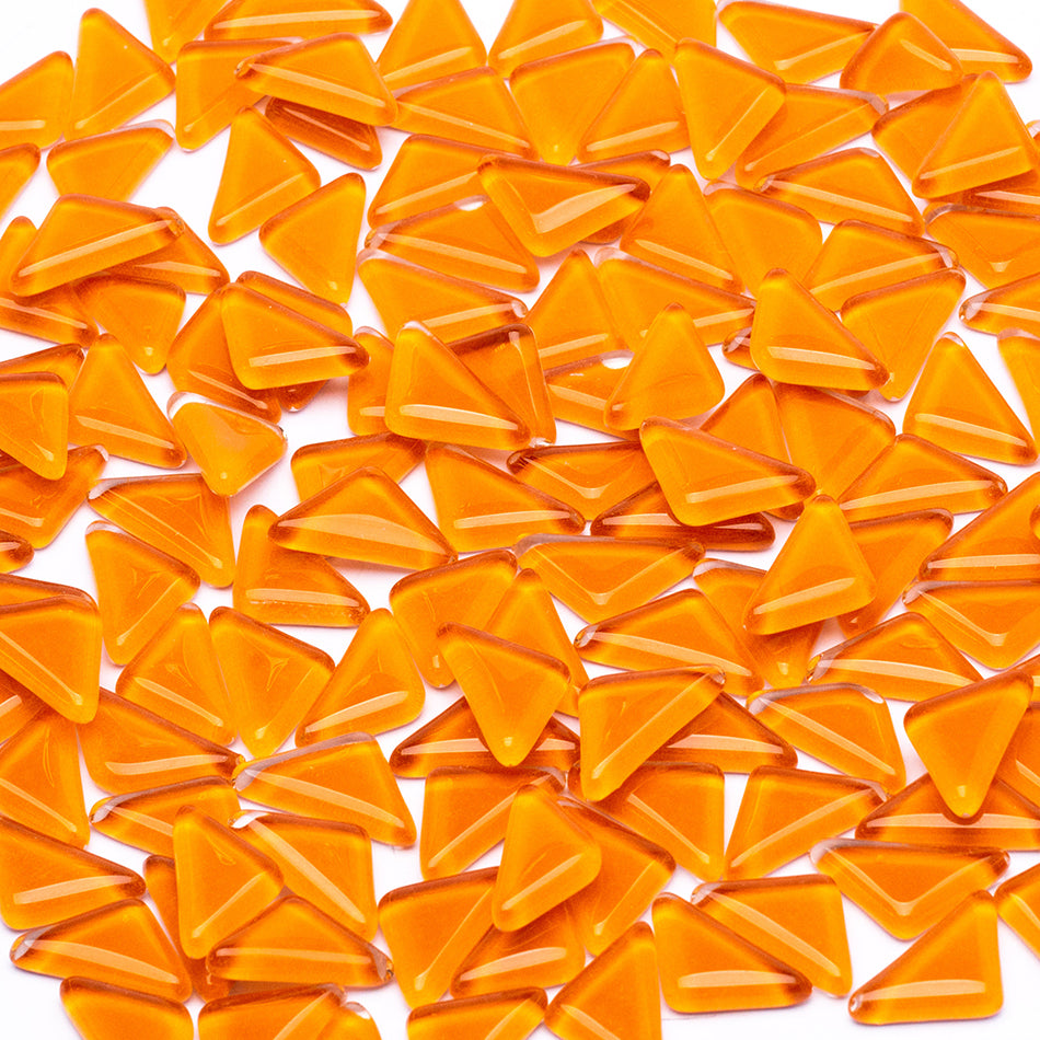 Orange Triangles 250g