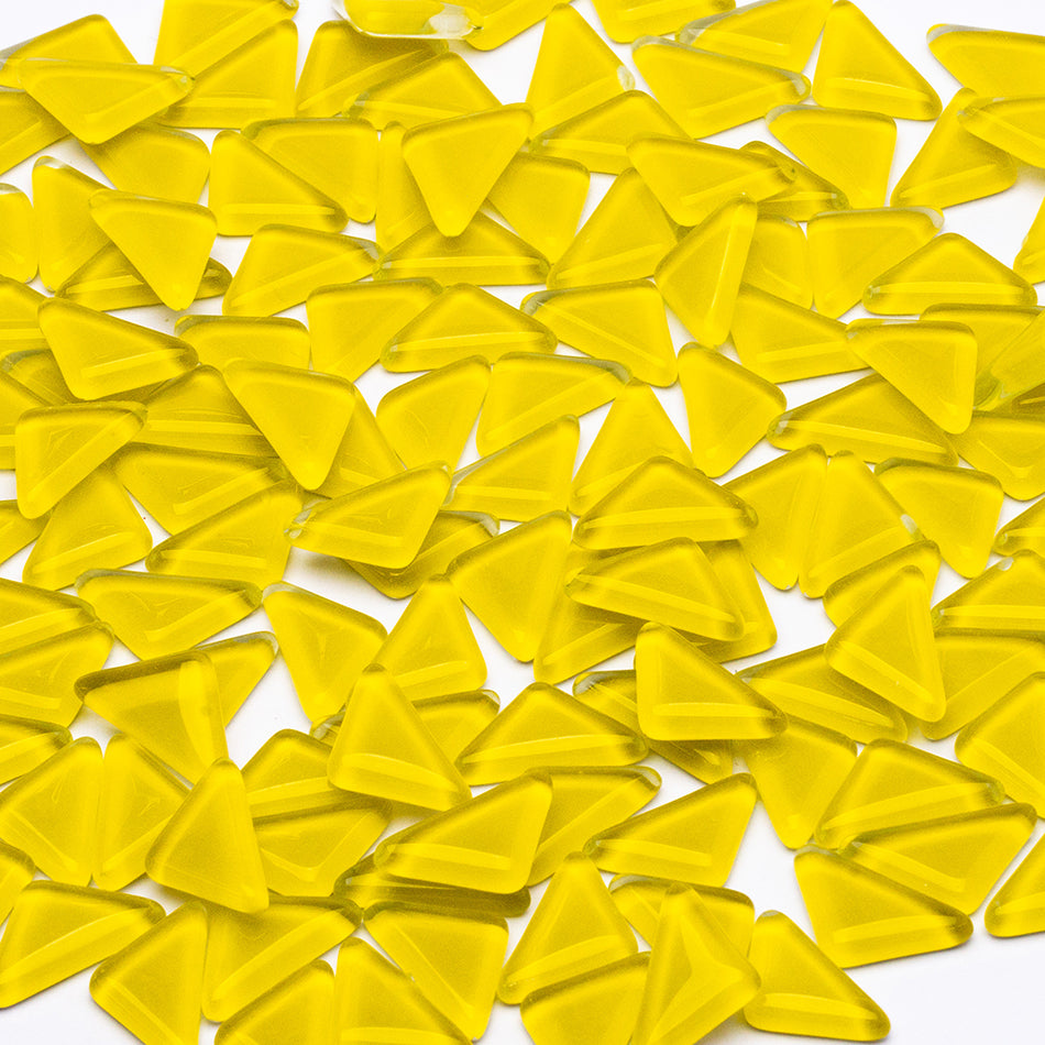 Yellow Triangles 250g