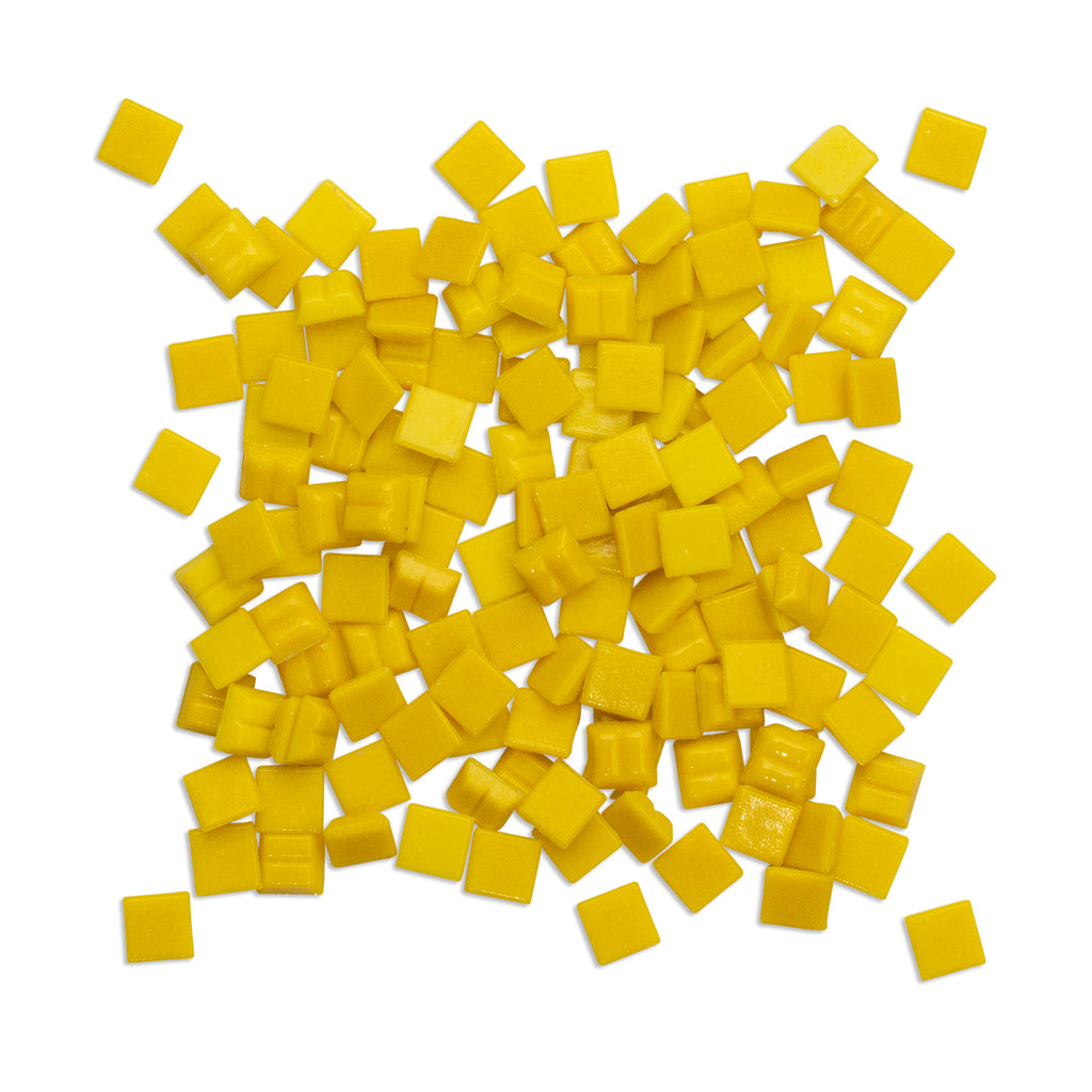 Yellow Vitreous 250g
