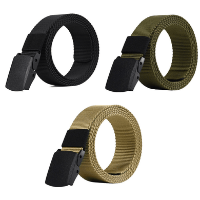 Blackhawk Tactical Belt | BUY 1, GET 2 FREE