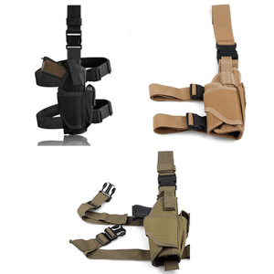 GUNSMOKE LEG HOLSTER (RIGHT HAND) BUY 1 GET 2 FREE