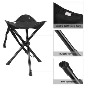 Heavy Duty Portable Outdoors Chair