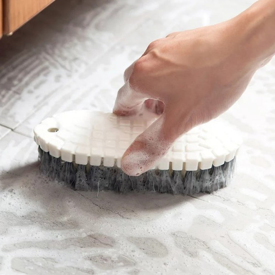 Bendable Cleaning Brush