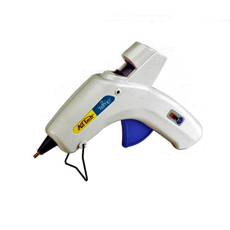 Dual Temperature Cordless Glue Gun - Full Size