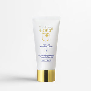 New Cell Treatment Cream