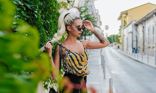 Animalier una tendenza must moda dell'estate