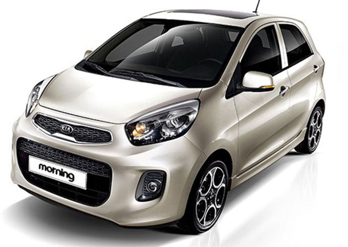 Picanto, All New Morning