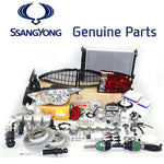 ssangyong parts
