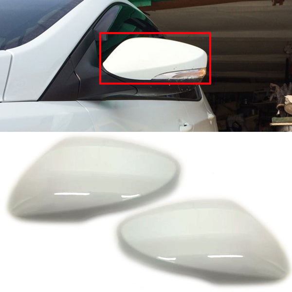 876161R020APGU, 876261R020APGU side mirror cover white