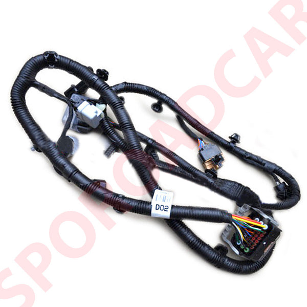 Front Door Wiring Assy RH For Hyundai 2015-2016 Genesis DH OEM Parts 91810B1030
