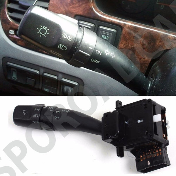 Headlight Turn Signal Switch For Hyundai 2001-2005 Azera Grandeur XG Part 9341039100