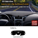 car dash cover