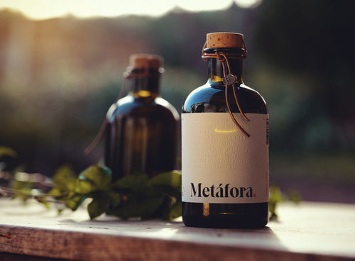 Metáfora  __  2 (two) bottles of 500 ML ( price for x2 bottles, free shipment)