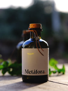 Metáfora __ 4 (four) bottles of 500 ML (promotional price for x4 bottles, free shipment)
