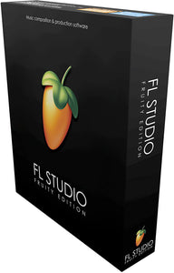 FL Studio 20 Producer Edition Full Version For Windows