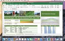 Load image into Gallery viewer, Microsoft Office 2011 Home and Student for MacOS