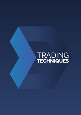 Steven Dux Trading Techniques Day Trader Full Course