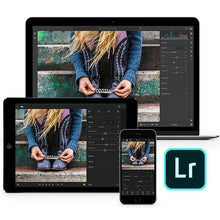 Load image into Gallery viewer, Adobe Photoshop Lightroom 2019 for Windows PC Download