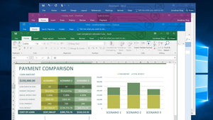 Microsoft Office Home and Business 2016 for Windows Download